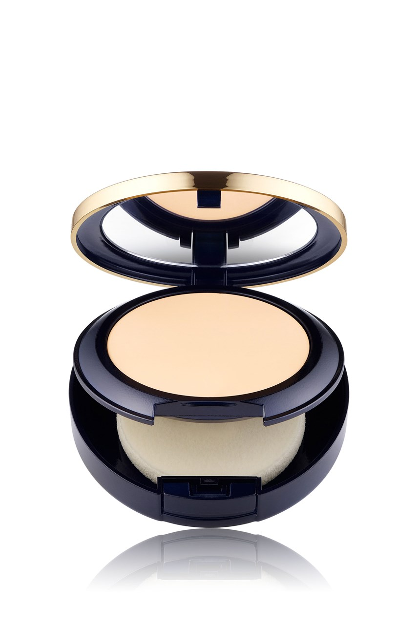 Double Wear Stay-in-Place Matte Powder Foundation SPF 10