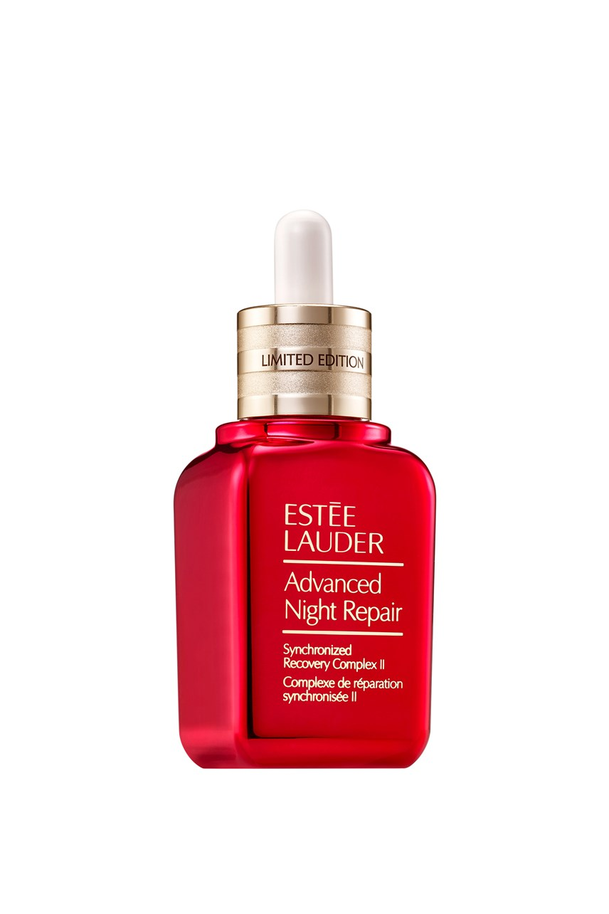 Advanced Night Repair Synchronized Recovery Complex II in Red Bottle