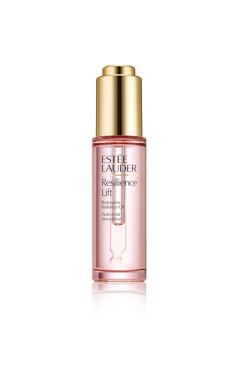 'Resilience Lift' Restorative Radiance Oil