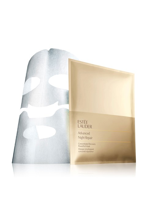 Advanced Night Repair Concentrated Recovery PowerFoil Mask -