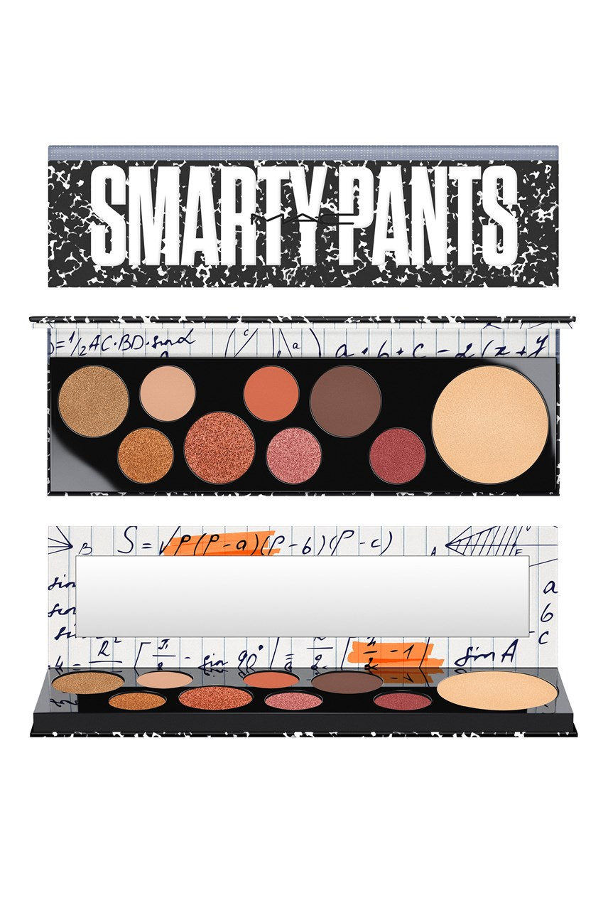 Smarty Pants Palette