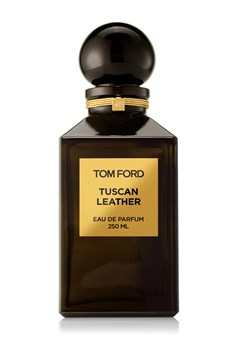 Tuscan Leather Decanter 1
