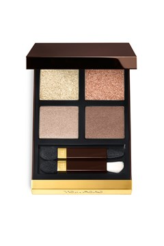 Eye Color Quad 01 GOLDEN MINK 1