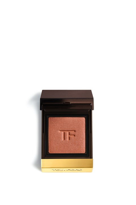 Private Shadow Sateen Eyeshadow - infrared