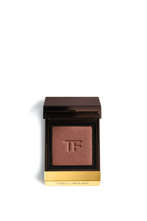 Private Shadow Sateen Eyeshadow - iris bronze