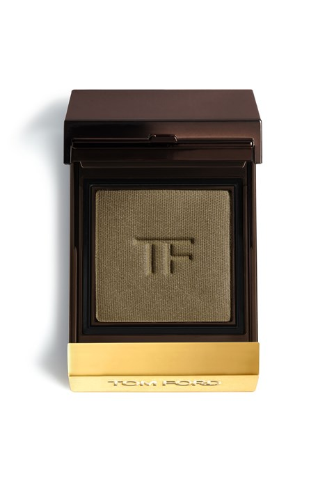 Private Shadow Sateen Eyeshadow - smoked opaline