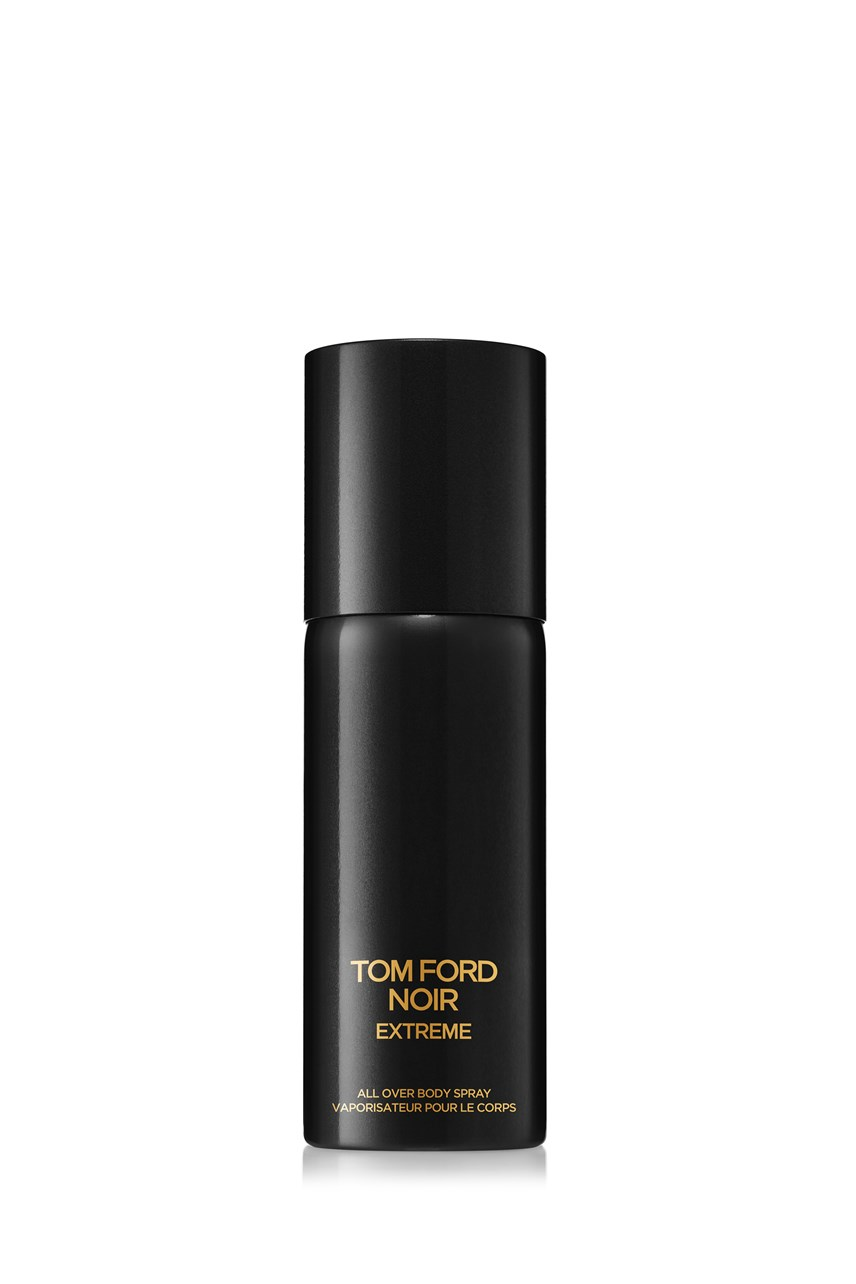 Noir Extreme All Over Body Spray