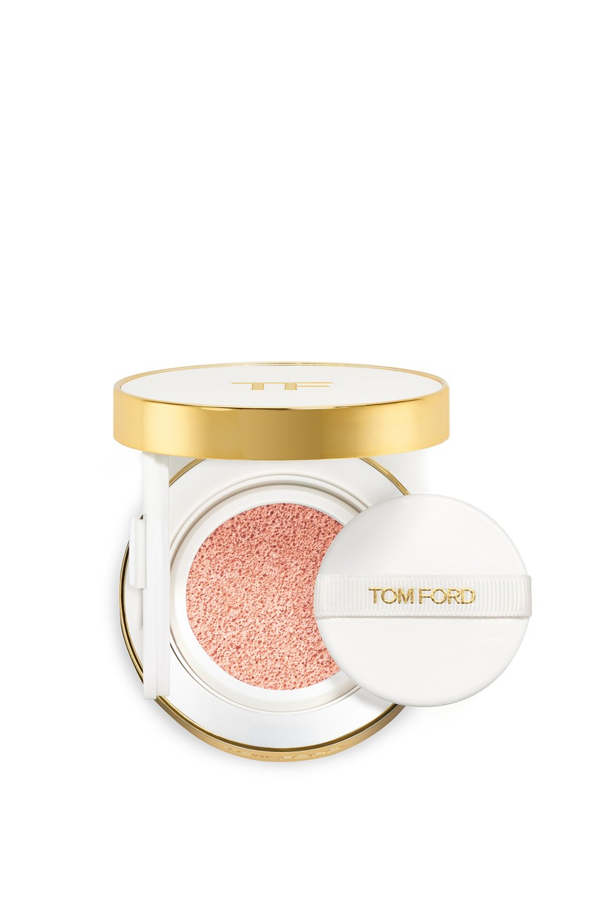 Glow Tone Up Foundation SPF 40/PA+++ Hydrating Cushion Compact