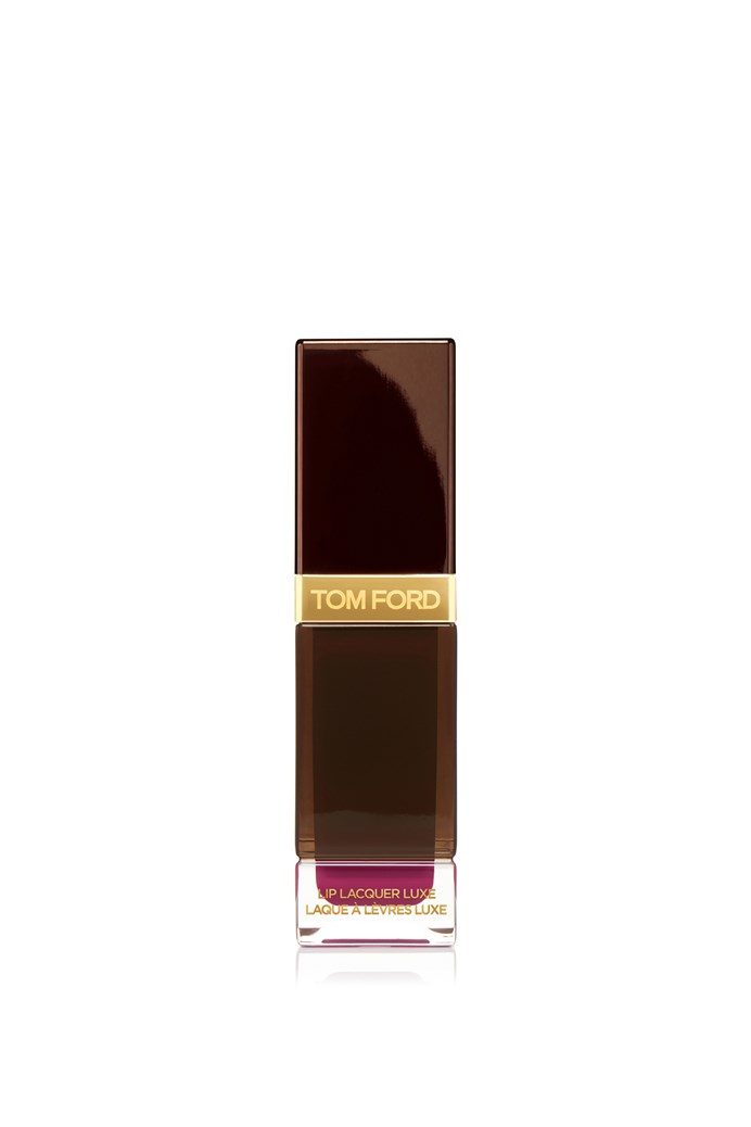 Lip Lacquer Luxe - Shine