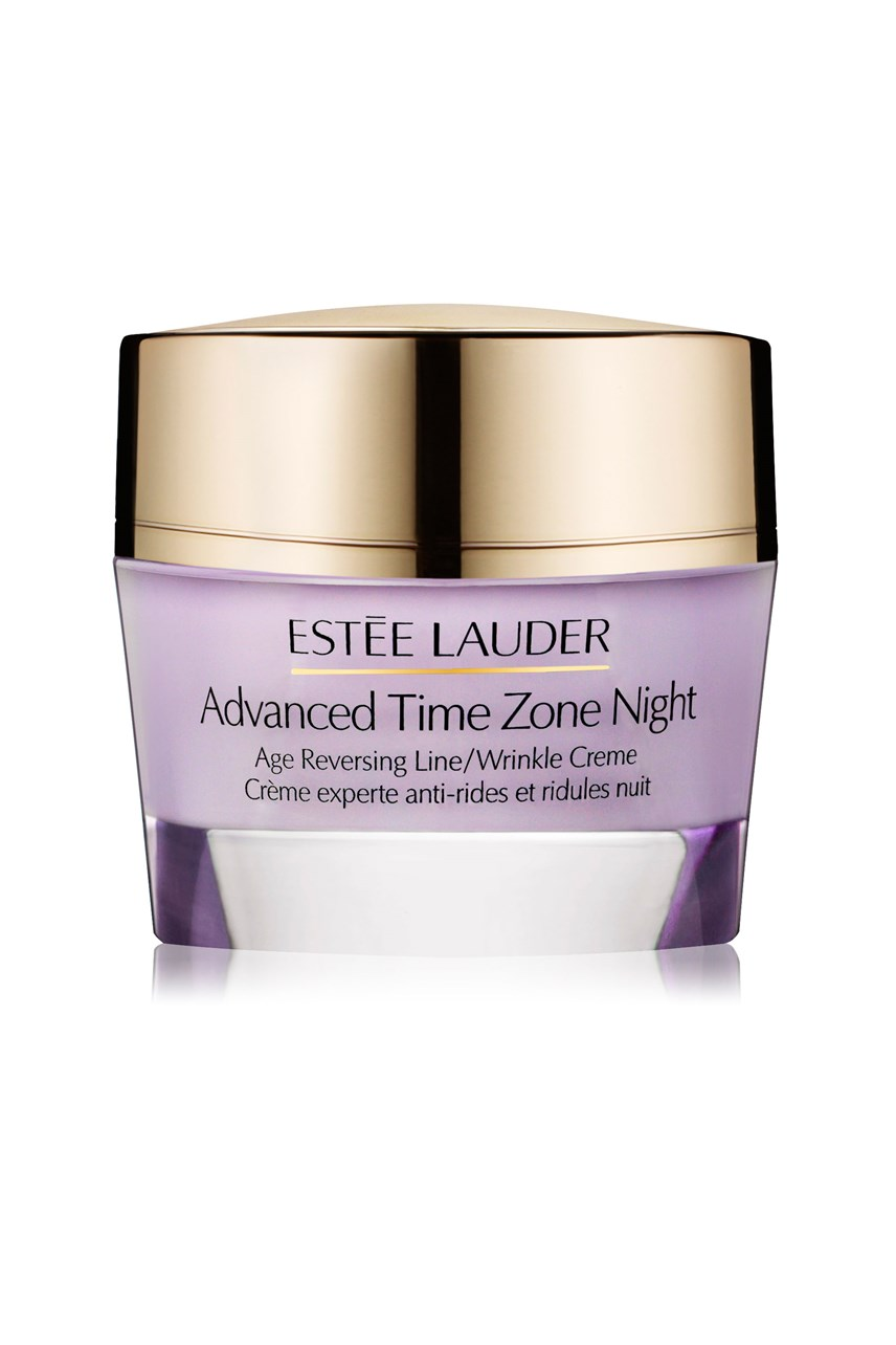 'Advanced Time Zone Night' Age Reversing Line & Wrinkle Creme
