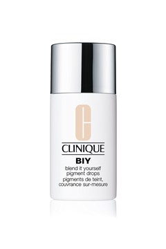 Clinique BIY™ Blend It Yourself Pigment Drops - biy 115