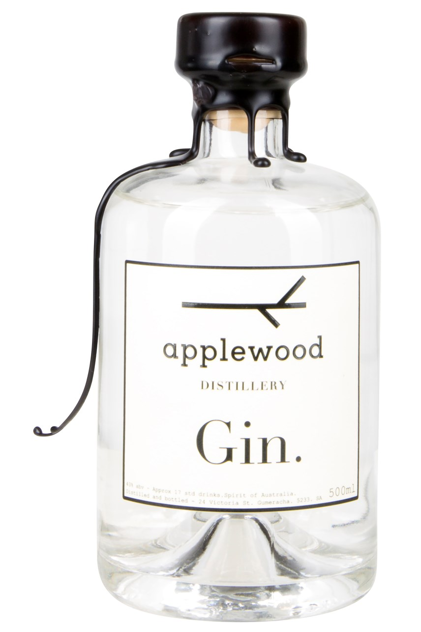 Applewood Distillery Gin