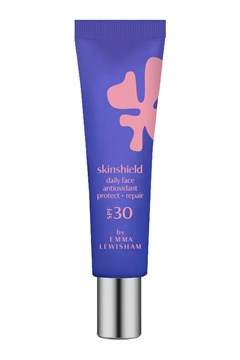 Skin Shield Daily Face Antioxidant Protect + Repair SPF 30 1