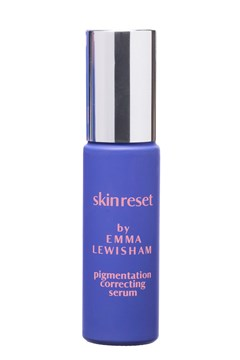 Skin Reset concentrated hyperpigmentation serum 1