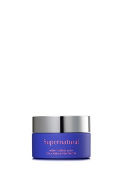 Supernatural Anti-Ageing Peptide 72-Hour Crème  1