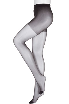Extra Bella Sheer Fuller Figure Tights - londra