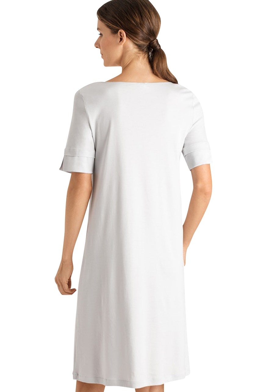 Lamia Short Sleeve Nightgown