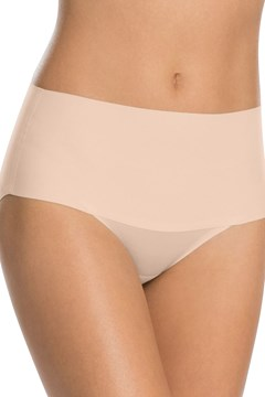 Undie-tectable Brief SOFT NUDE 1