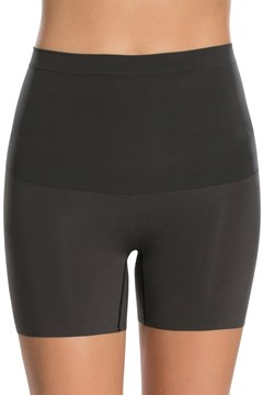 Shape My Day Girl Short BLACK 1