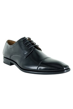 Chifley Lace Up Dress Shoe BLACK 1