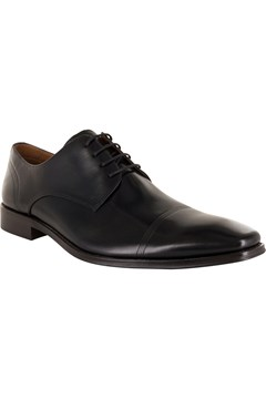 Clarendon Dress Shoe BLACK 1