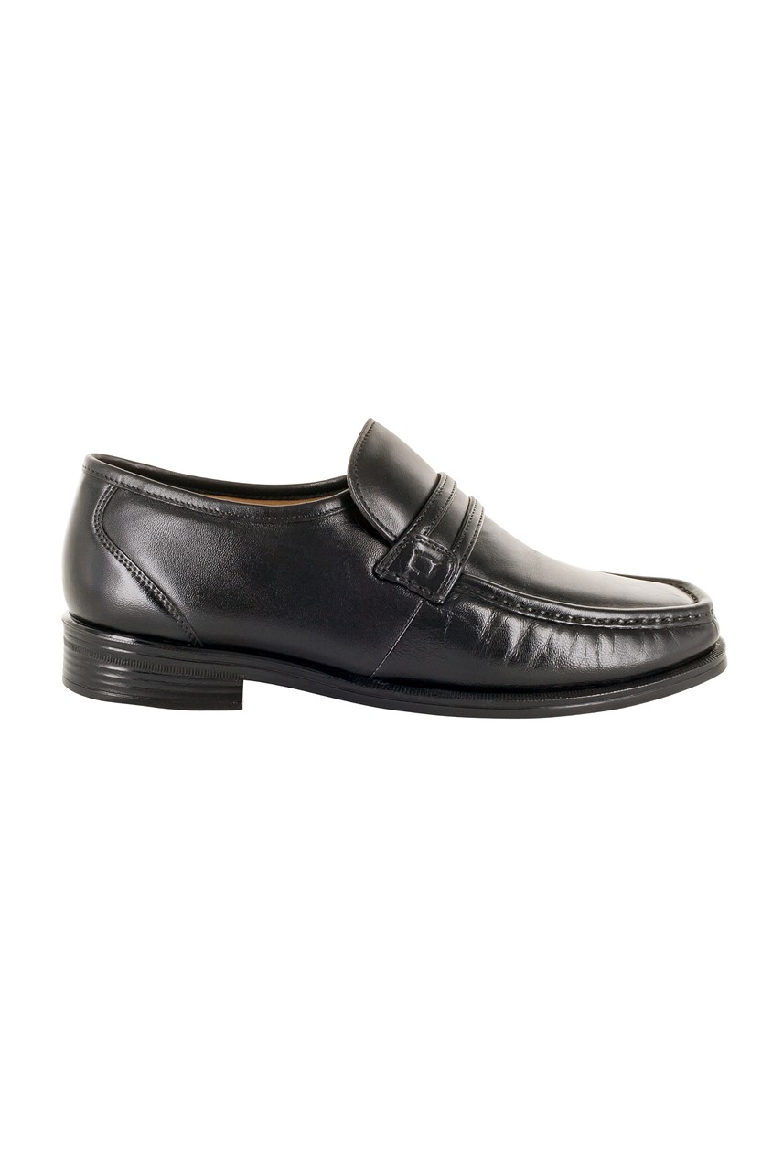 Harvard Loafer