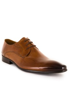 Lucca Dress Shoe TAN 1