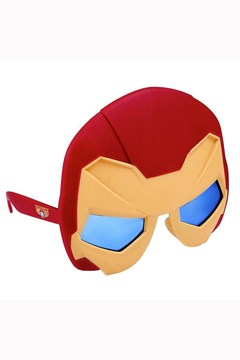 Iron Man Shades IRON MAN 1