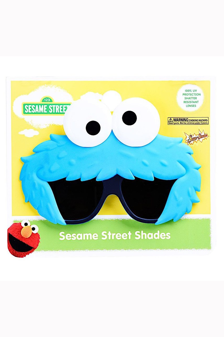 Cookie Monster Lil Character Shades