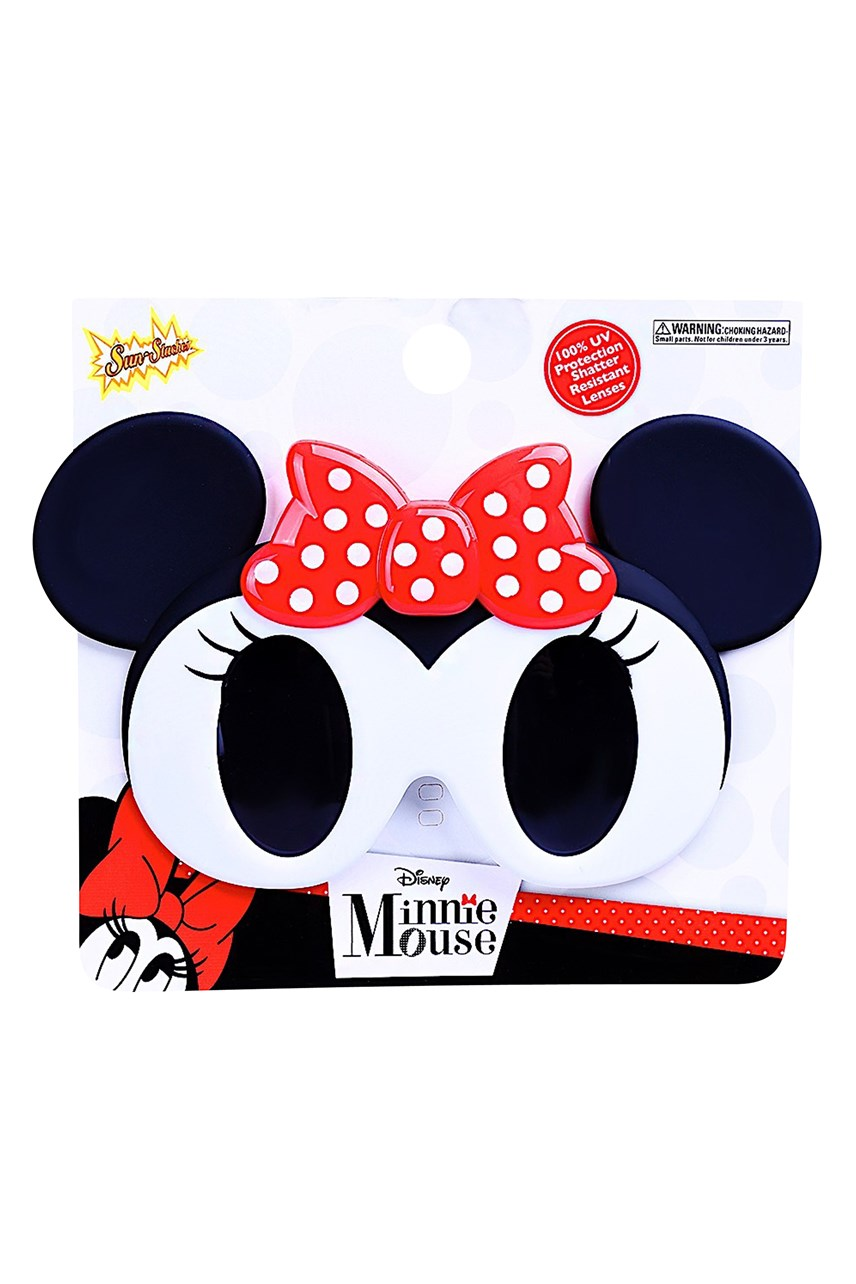 Minnie Mouse Shades