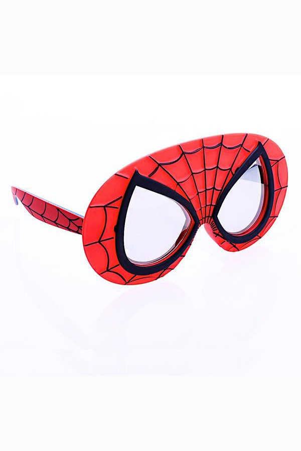 Spider Man Lil Character Shades