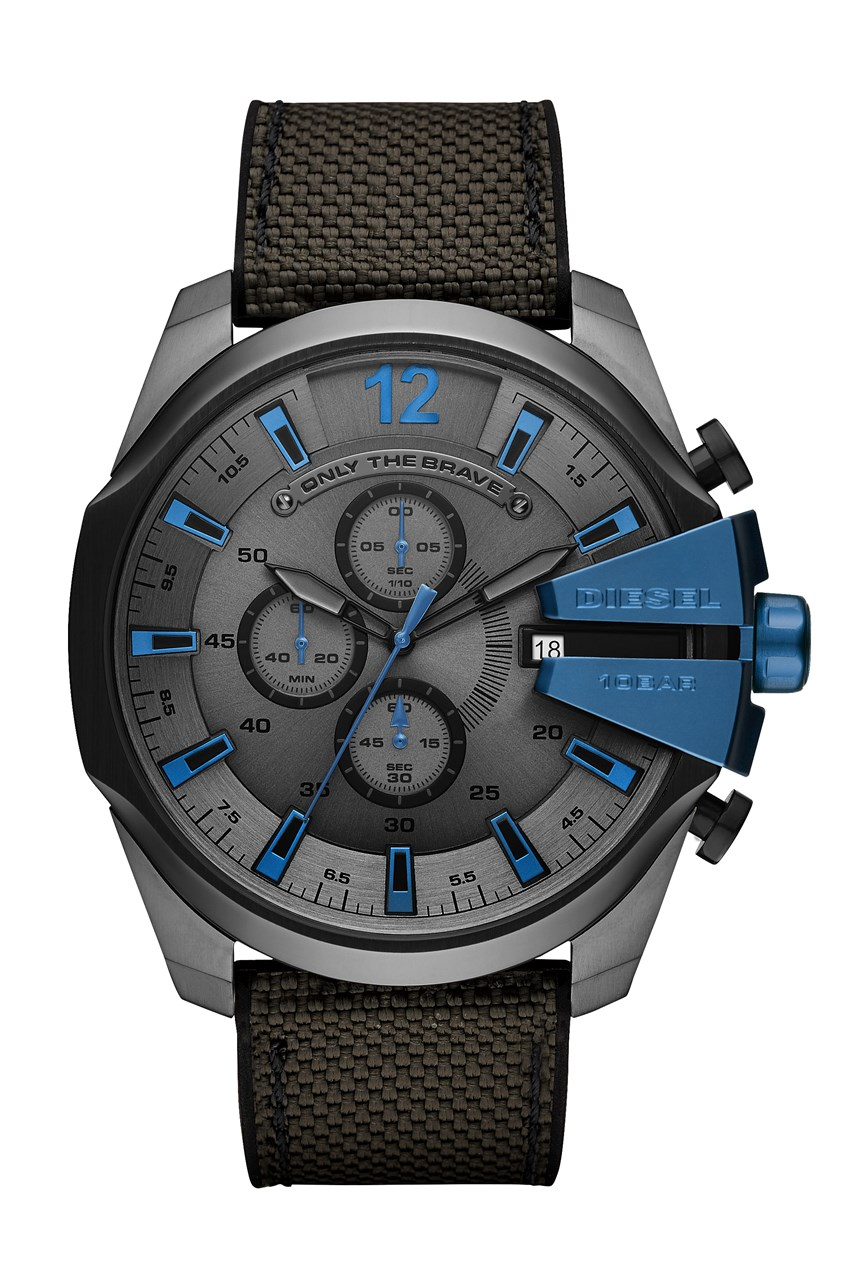 Men's Mega Chief Multi Chronograph Watch