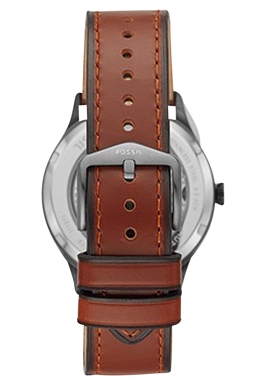 Men's Forrester Brown Analogue Watch