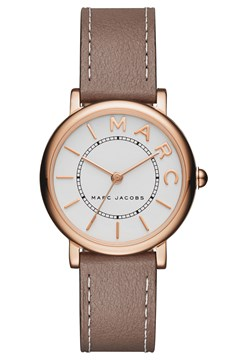 Roxy Brown Analogue Watch BROWN 1