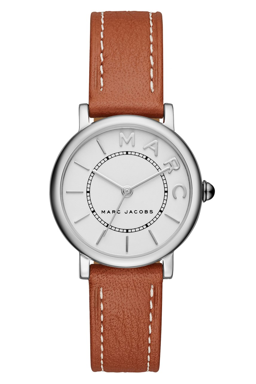 Women's Marc Jacobs Classic Brown Analogue Watch