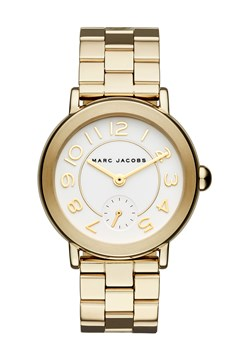 Gold Stainless Steel Women's Watch GOLD 1
