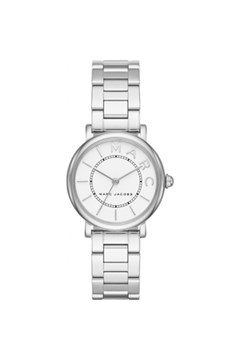 Stainless Steel Watch SILVER 1
