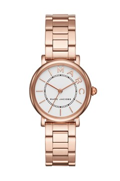Roxy Stainless Steel Bracelet Watch - rose gold