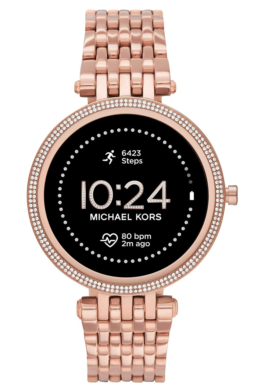 Women's Gen 5E Darci Digital Smartwatch