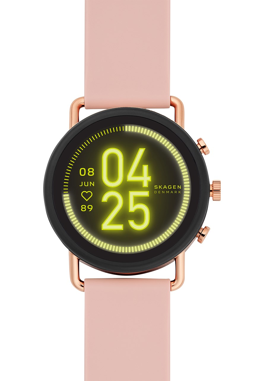Gen 5 Falster 3 Digital Smartwatch