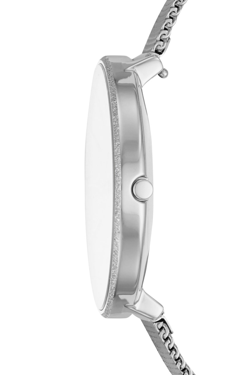 Women's Karolina Silver-Tone Analogue Watch