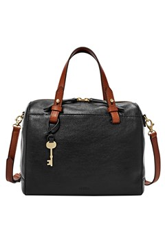 Rachel Satchel BLACK 1