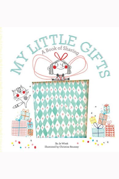 My Little Gifts - A Book Of Sharing