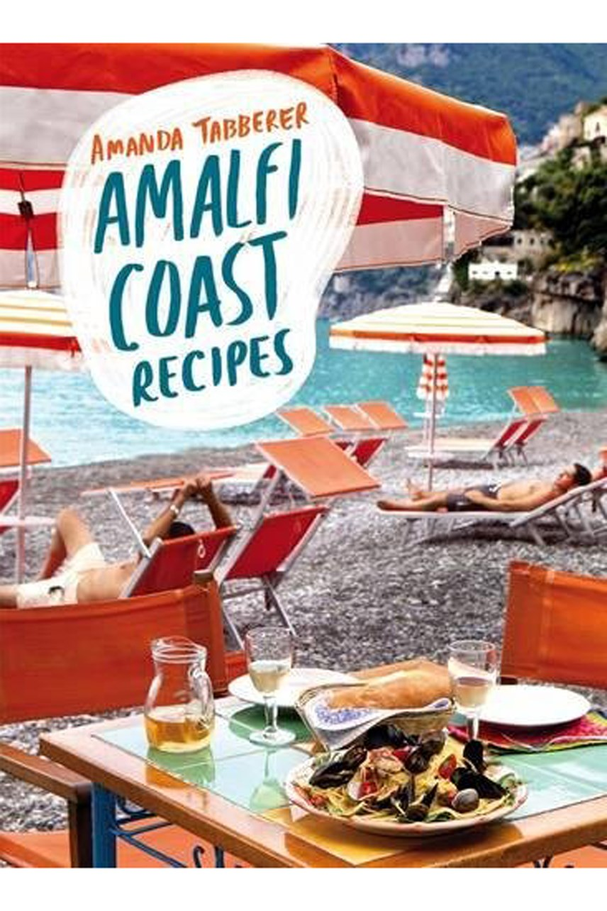 Amalfi Coast Recipes