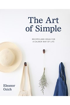 The Art Of Simple 1