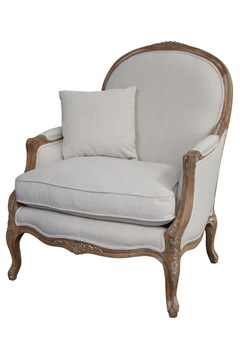 Elenor Chair Natural 1