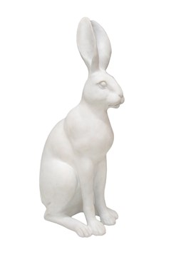 Harold the Hare Decoration WHITE 1