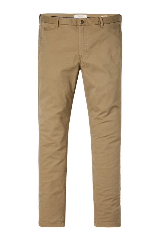 Classic Stretch Chino