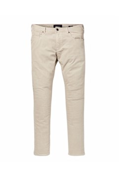 5-Pocket Corduroy Pants 0086 KIT 1