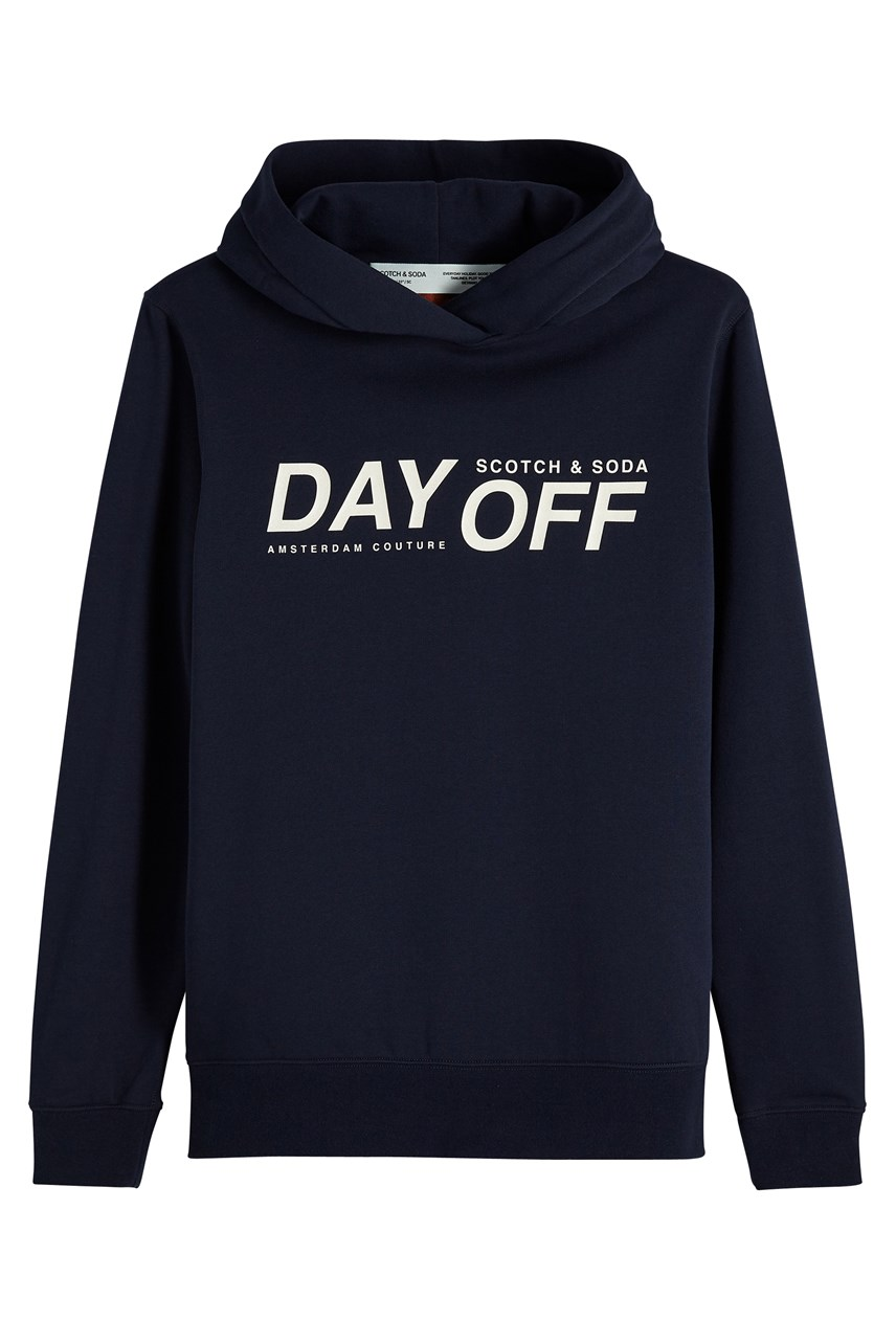 Day Off Hoodie